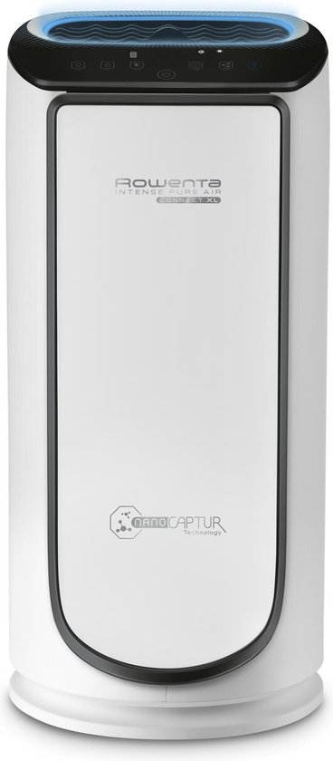 Rowenta Intense Pure Air Connect PU6080
