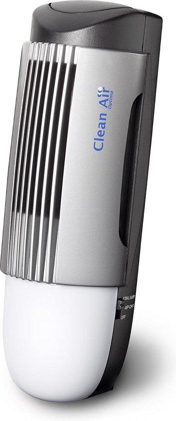 Clean Air Luchtreiniger Design Plasma ionisator CA-267