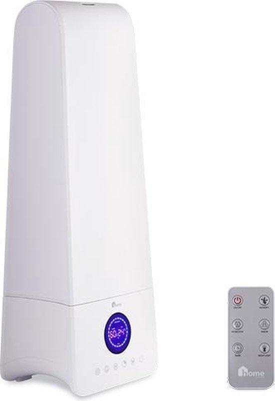 Overmax Home Aeri 4.0 Luchtbevochtiger + Luchtreiniger