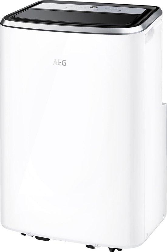 AEG AXP26U338BW