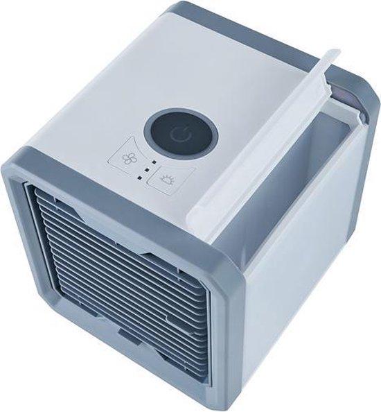 PKD Cooler