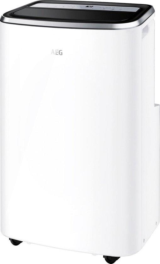 AEG Mobiele airco AXP26U338BW