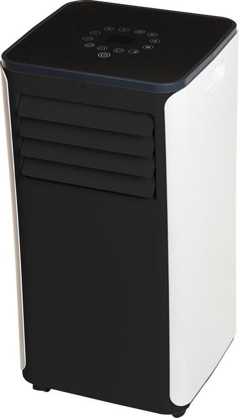 Mobiele Airco TECNOLUX