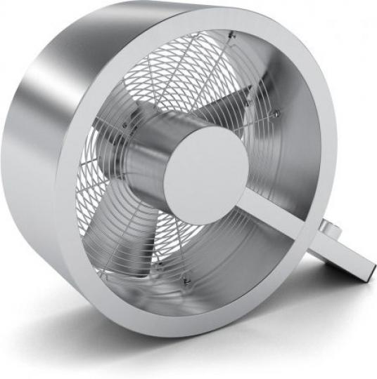 Stadler Form Q Fan RVS ervaring